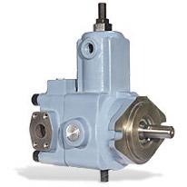 Continental PVR Series Vane Pump