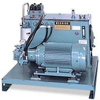 Continental Hydraulic Power Unit
