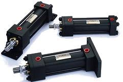 Hanna Cylinders - NFPA-Tie-Rod