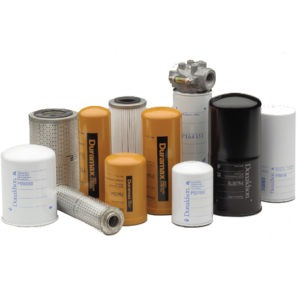 Donaldson Hydraulic Filters