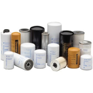 Donaldson Liquid and Hydraulic Filters