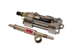 Hanna Cylinder
